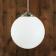 Suspension Globe Bar 40 cm Design Luanda