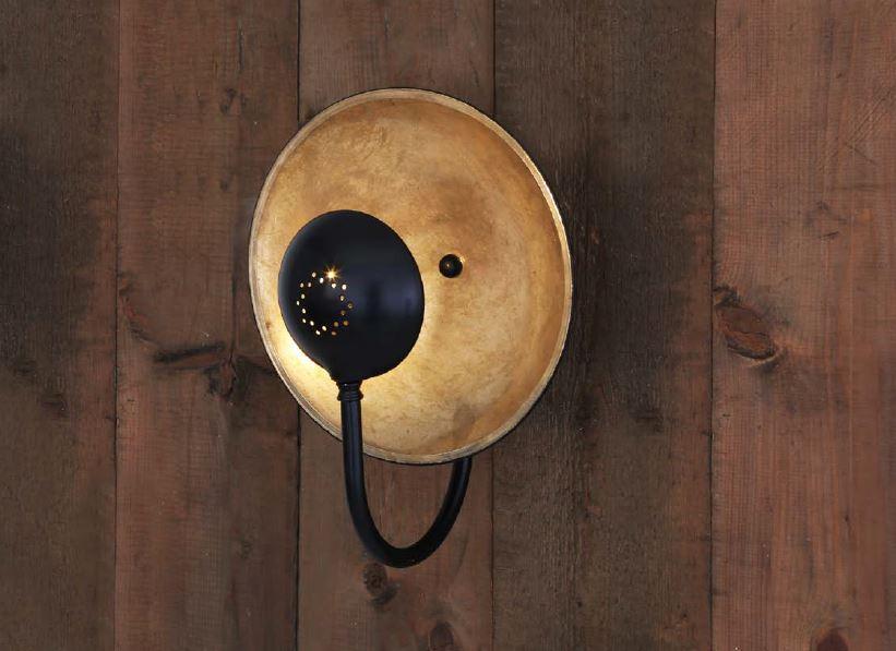 Trango design moderne plafonnier led éclairage de salle de bain