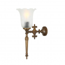 Applique torche de brasserie Design Allen