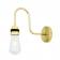 Applique col de cygne pour intérieur ou d'extérieur et salle de bains Design Bo Swan Neck