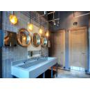 Applique hublot pour extérieur ou salle de bain Design Adoo