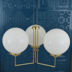 Lustre Chandelier contemporain Design Bellavary