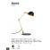 Lampe de bureau articulée Design Puhos