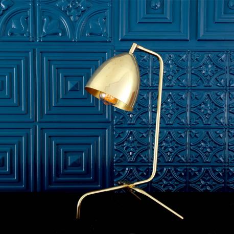 Lampe de bureau industrielle ajustable Design Kinshasa