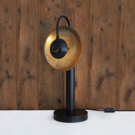 Lampe de bureau industrielle Design Orebro