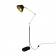 Lampe sur pied contemporaine Design Sliema