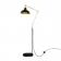 Lampe sur pied contemporaine Design Senglea