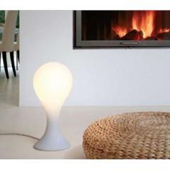 Lampe sur pied Design Goutte d'eau