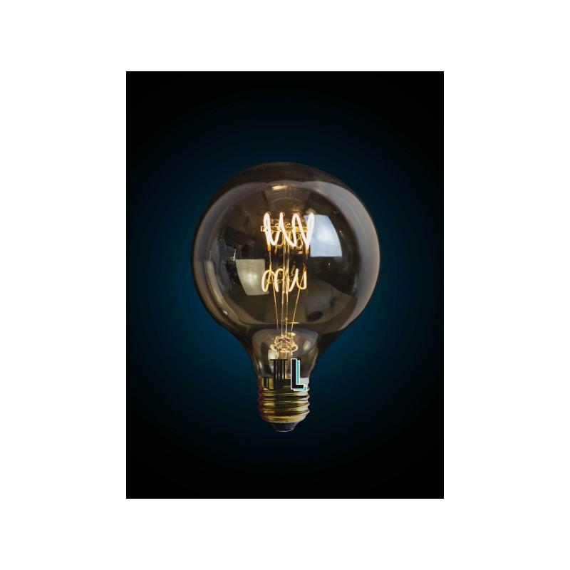 ampoule led filament design anna. Black Bedroom Furniture Sets. Home Design Ideas