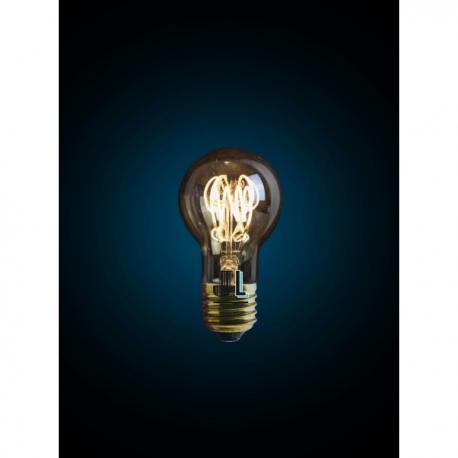 Ampoule déco Led à filament Design Sarah