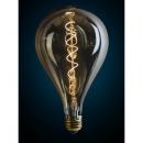 Ampoule déco Led à filament Design Jade
