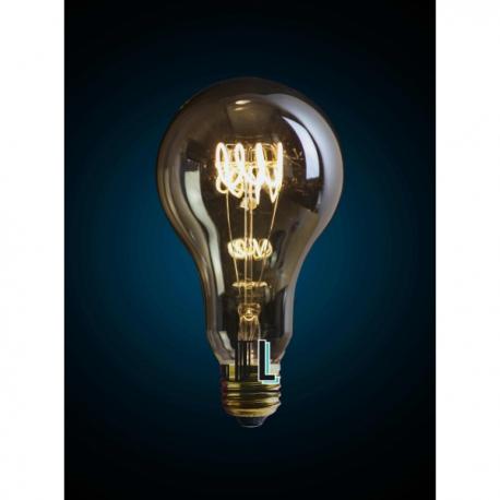 Ampoule déco Led à filament Design Rose