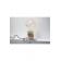 Lampe de bureau en marbre Design Onyx