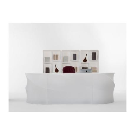 Etagère bibliothèque Design Baraonda Display