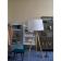 Lampe à poser 180 cm Design Agata Wood