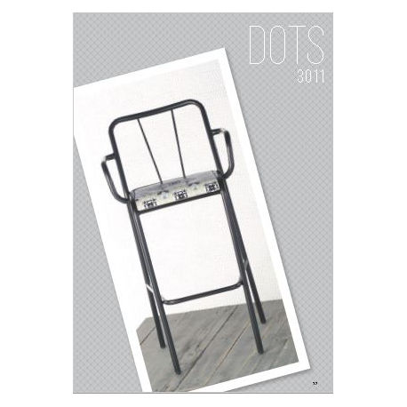 Tabouret de bar Design Dots