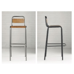 Tabouret de bar Design Magister