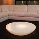 Table lumineuse Lounge Variation