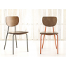 Chaise empilable Design Vintage