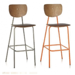 Tabouret de bar Design Vintage