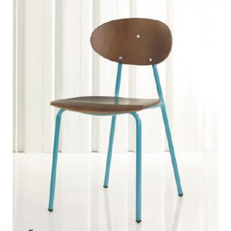 Chaise Design Eliptica