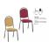 Chaise empilable Design SalonA