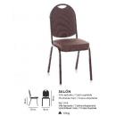 Chaise empilable Design SalonC
