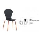 Chaise bois Design SilhouetteA