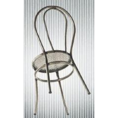 Chaise acier Design Béa