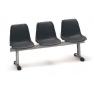 Sièges multiples poutre pour salle d'attente Design BancadasA