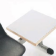Détail Modèle N°2 avec tablette latérale