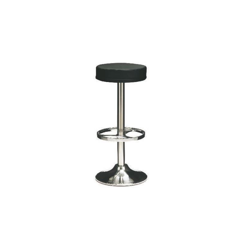 tabouret de bar design giratorio. Black Bedroom Furniture Sets. Home Design Ideas