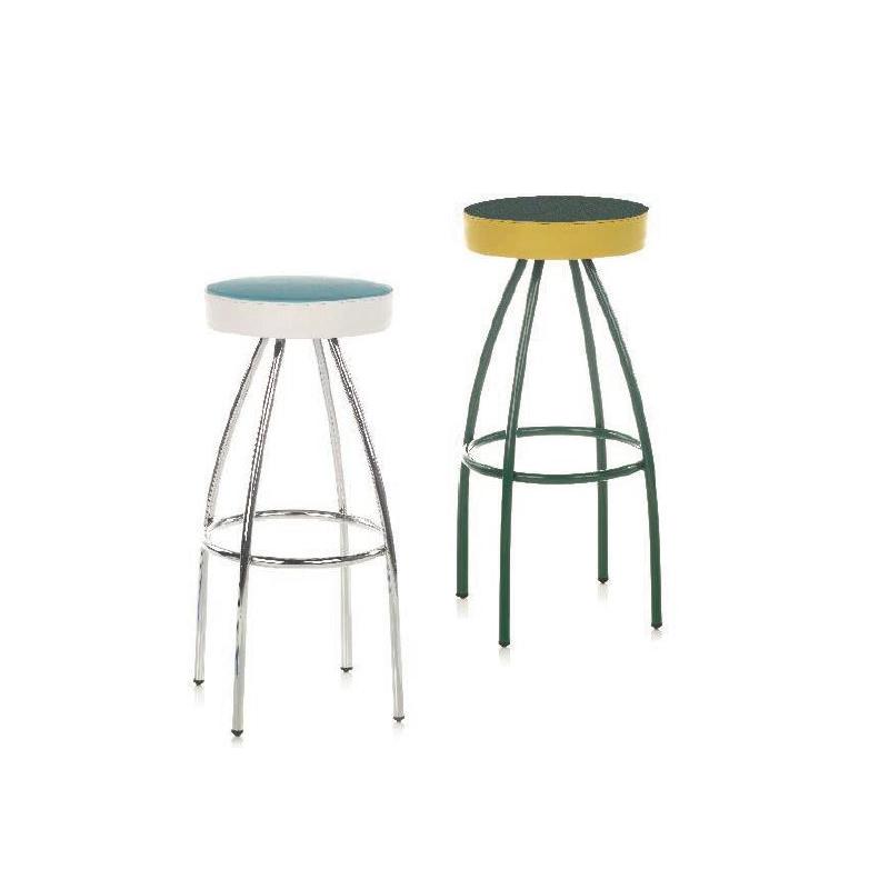 tabouret de bar design trente. Black Bedroom Furniture Sets. Home Design Ideas