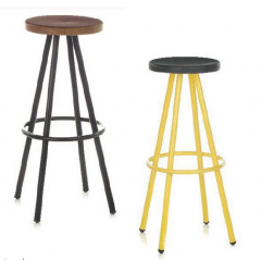 Tabouret de bar Design Kante