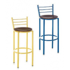 Tabouret de Bar Design Sixtee