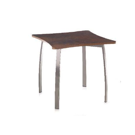 Table Desix concave
