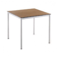 Table restaurateur rectangulaire Design FrameA