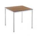Table restaurateur rectangulaire Design FrameA