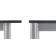 Table recatngulaire Frame