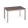 Table rectangulaire Cinvin