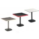 Pied Table en fonte Design Monaco