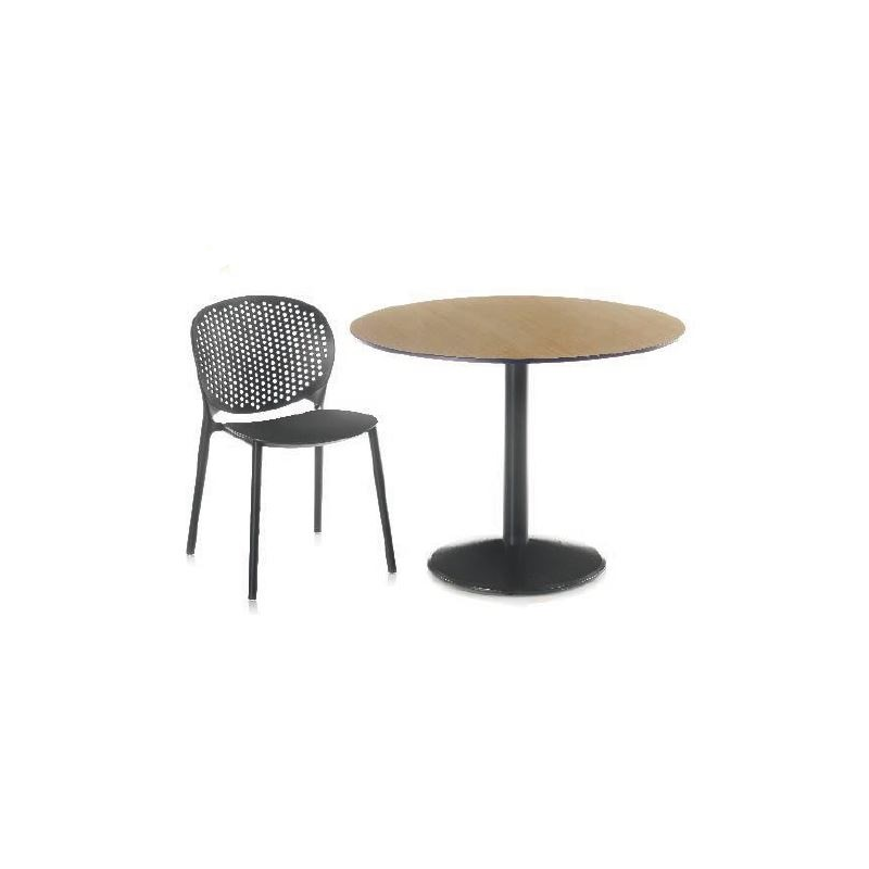 pied de table bistrot en fonte design lyon. Black Bedroom Furniture Sets. Home Design Ideas