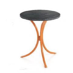 Pied de Table en acier 3 ou 4 pieds Design Toulouse