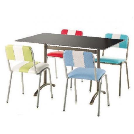 Pied De Table De Restaurant Design Esterel