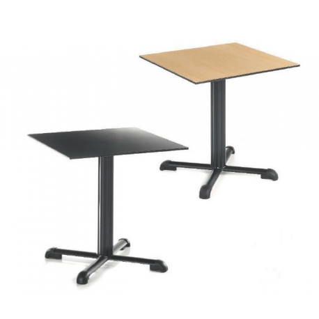 pied de table bistrot design bretagne. Black Bedroom Furniture Sets. Home Design Ideas