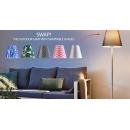 Lampadaire intérieur/extérieur Design Swap