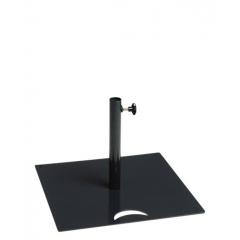 Pied de parasol professionnel Luna 30 kg