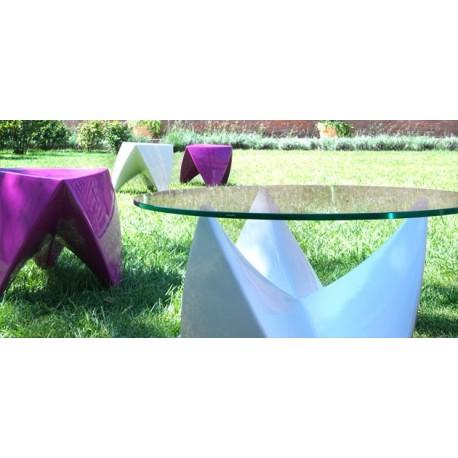 Lem mobilier design: tabouret table ou totem