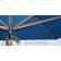 Parasol professionnel en bois Cape Wood