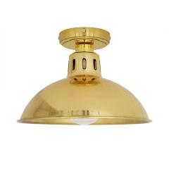 Plafonnier de salle de bain vintage Design Talise IP65